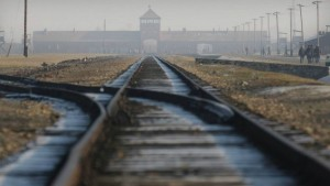Germany Auschwitz