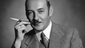Albert Goering — the brother of Nazi minister and air force chief Hermann Goering —