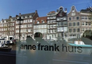 anne frank huis - Photo by: REUTERS