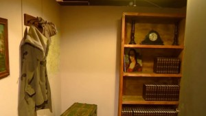 Anne Frank Escape Room