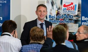 FILES-GERMANY-POLITICS-HISTORY-HOLOCAUST-AFD